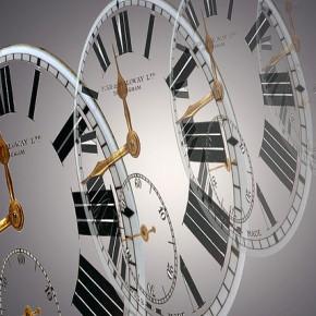 Psychology of timetravel
