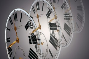 clock faces travel
