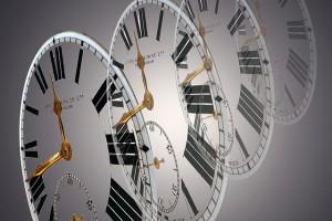 clock faces travel